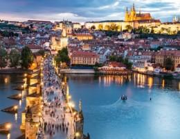 Capitales Imperiales y Croacia desde Berlin
