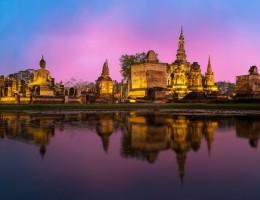 BELLEZAS DE TAILANDIA EXCLUSIVO SPECIAL TOURS (Bangkok/Bangkok)