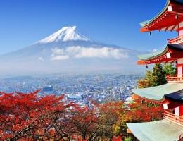 China y Japón