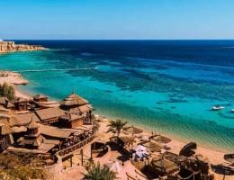 Colores de Egipto