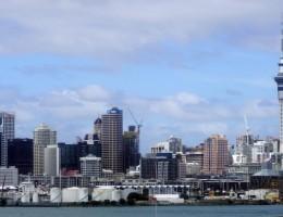 GRAN TOUR DE NUEVA ZELANDA (B) (Desde Abril 2021)